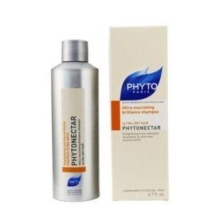 Phyto phytonectar shampoo capelli ultra secchi