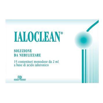 Soluzione da nebulizzare 15 fiale 2 ml
