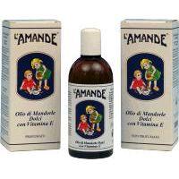 Lamande marseille olio mandorle dolci profumato 250 ml