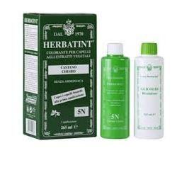 Herbatint 8c biondo chiaro cenere 265 ml