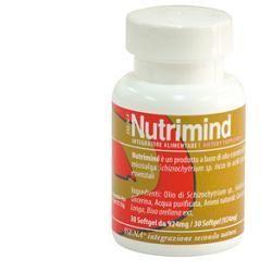 Nutrimind super neurogen dha