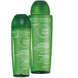 Node fluido shampoo non delipidizzante 400 ml