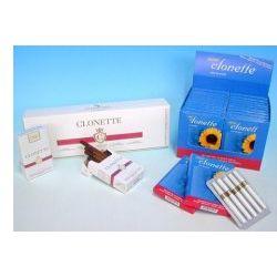 New clonette sigaretta virtuale 5 pezzi