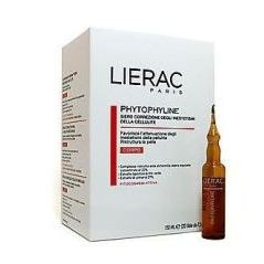 Lierac phytophyline 20 fiale 75 ml