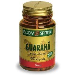 Body spring guarana 50 capsule
