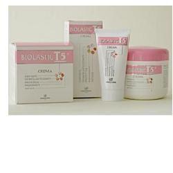 Biolastic t5 crema dermoelasticizzante 250 ml
