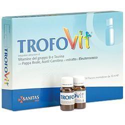 Trofovit 14 flaconcini 10 ml
