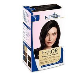 Euphidra extra color 43 castano dorato