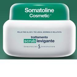 Somatoline cosmetic trattamento scrub corpo 600 ml