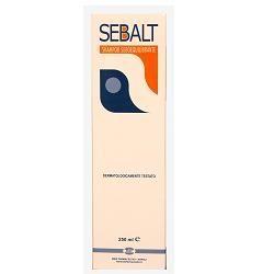 Sebalt shampoo seboequilibrante 250 ml