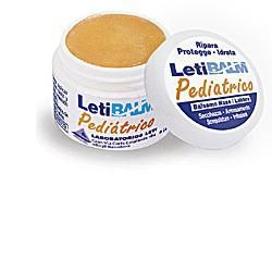 Leti balm pediatrico vasetto 10 ml