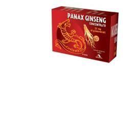 Panax ginseng 30 capsule