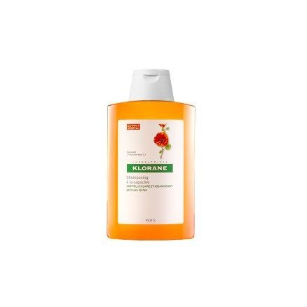 Klorane shampoo cappuccina 200 ml