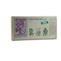 Ginkgo biloba 12 fiale da 5 ml sottovuoto