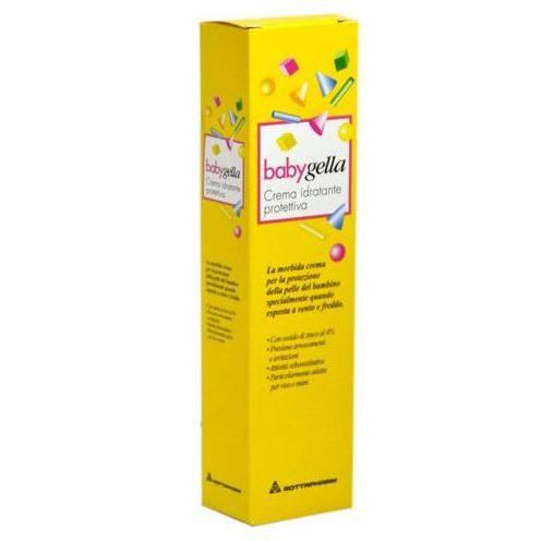 Babygella crema idratante protettiva tubo 50 ml