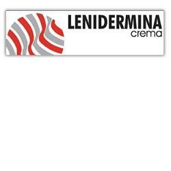 Lenidermina crema lenitva baby dermo 30 ml