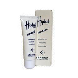 Hydral crema mani 50 ml