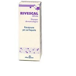 Rivescal delicato shampoo 125 ml