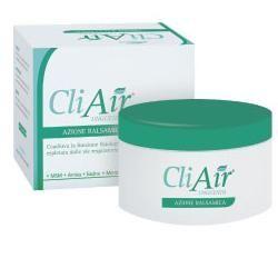 Cliair gel massaggio balsamico 75 ml
