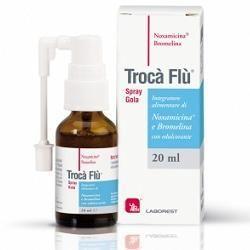 Troca flu spray gola 20 ml