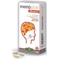 Memo work 30 capsule