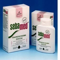Sebamed bagnoschiuma ml 400