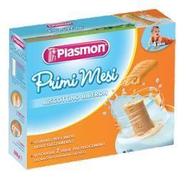 Plasmon biscotto biberon 450 g 1 pezzo
