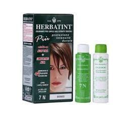 Herbatint 7r biondo ramato 135 ml