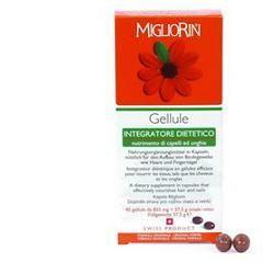 Migliorin sanotint 90 gellule al miglio