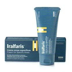 Iralfaris crema zone specifiche 50 ml