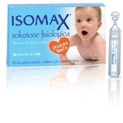 Mister baby soluzione fisiologica nasale oculare aerosolteracini 05ml