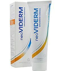 Neoviderm emulsione cutanea tubo 100 ml