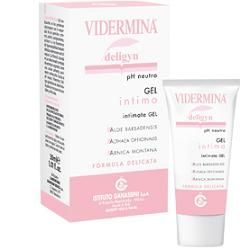 Vidermina deligyn gel 6 flaconi da 5ml
