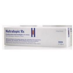 Nutratopic rx crema 100 ml