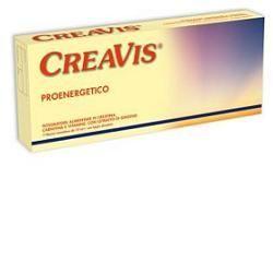 Creavis 7 flaconcini 10 ml