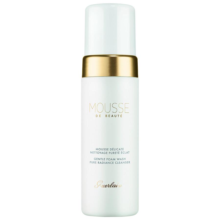 Guerlain  Beauty skin cleansers mousse de beaute  mousse detergente 150 ml
