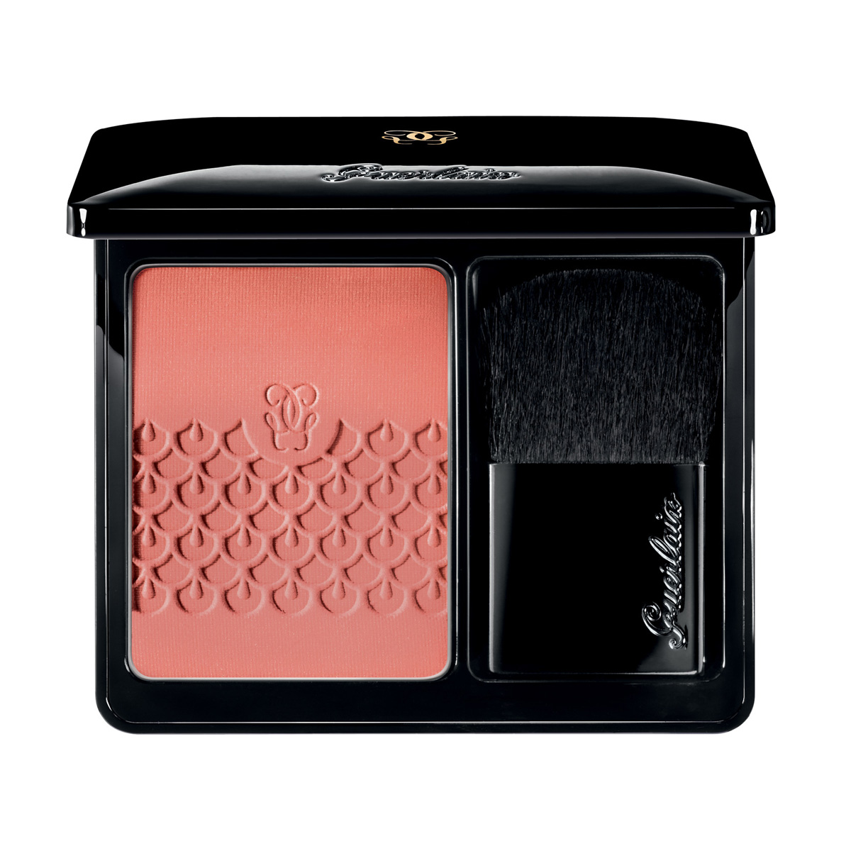 Givenchy  Rose aux joues  fard 03 peach party