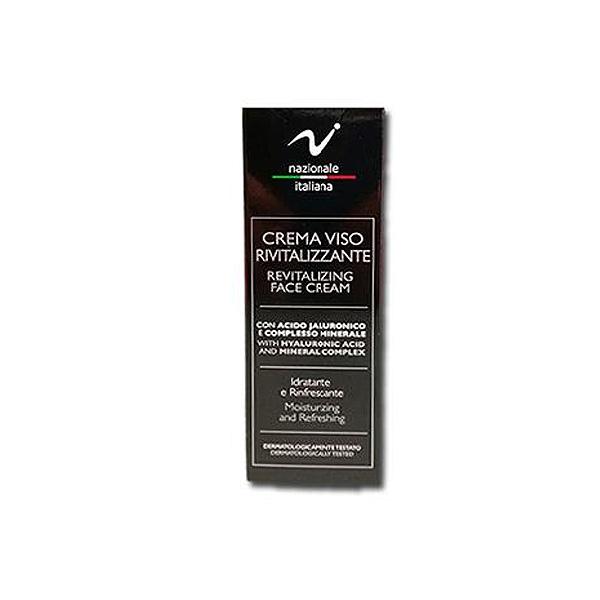 Nazionale Italiana  Crema viso rivitalizzante 30 ml