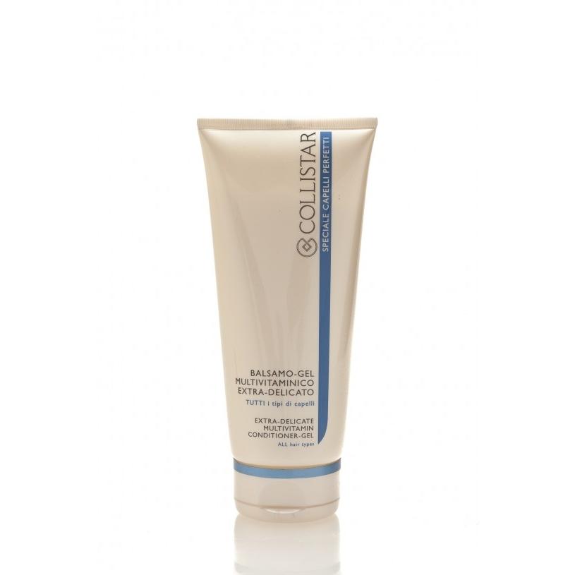Collistar Balsamogel multivitaminico extradelicato tutti i tipi di capelli 200 ml