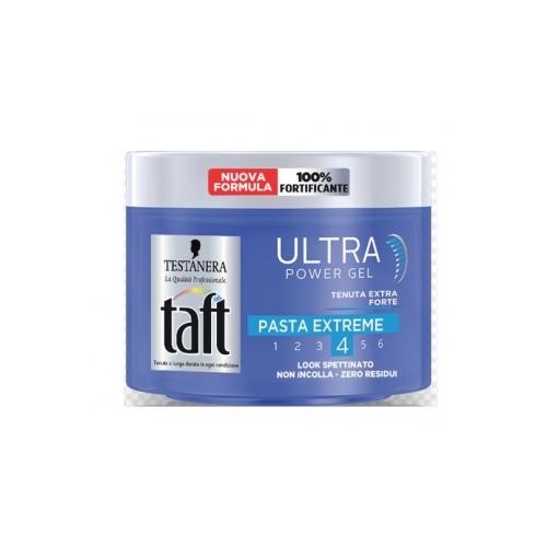 Testanera Pasta per capelli Taft Extreme 200 Ml
