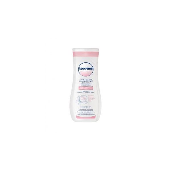 Leocrema  Idronutriente crema fluida 250 ml