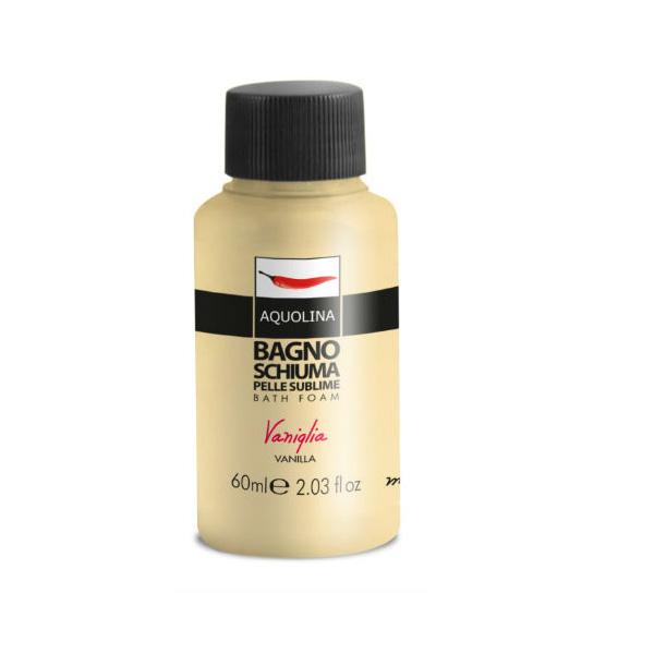 Aquolina  Bagnoschiuma pelle sublime vaniglia 60 ml