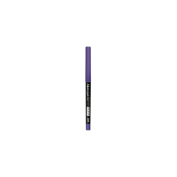 Pupa  Made to last definition eyes  matita automatica occhi 304 shiny violet