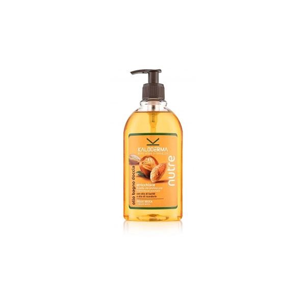 Kaloderma  Nutre olio bagno doccia 500 ml