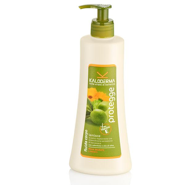 Kaloderma  Protegge crema fluida corpo 400 ml