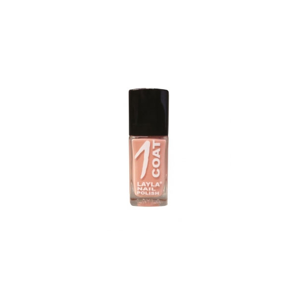 Layla  1 coat nail polish  smalto 4 tropical