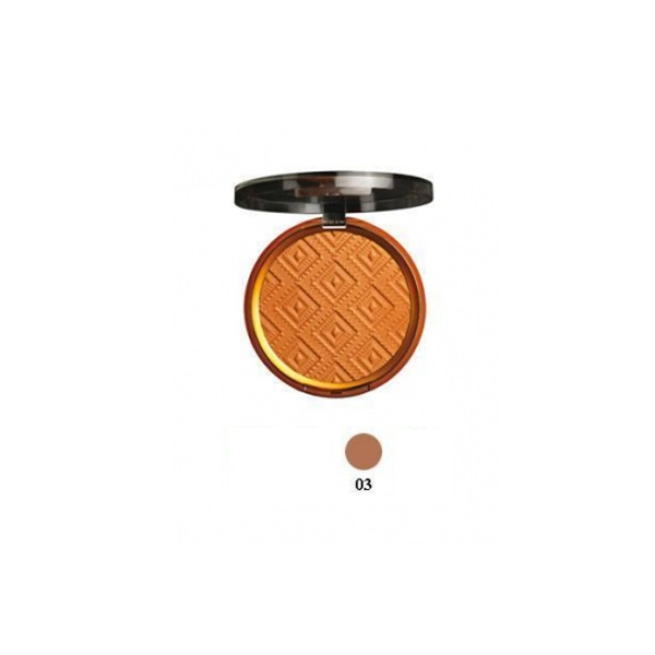 LOral Paris  Glam bronze maxi terra 03 amalfi medio