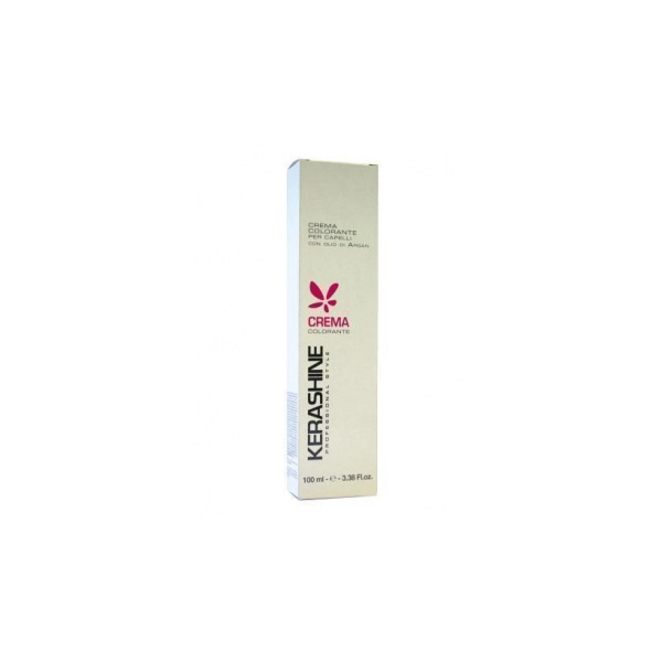 Kerashine  Crema colorante per capelli con olio di argan 100 ml 64t biondo scuro tabacco