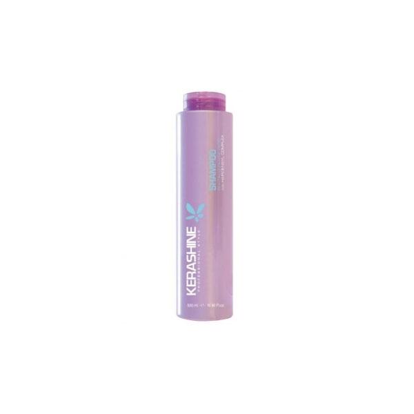 Kerashine  Shampoo rivitalizzante ricci con hairdensyl complex 500 ml