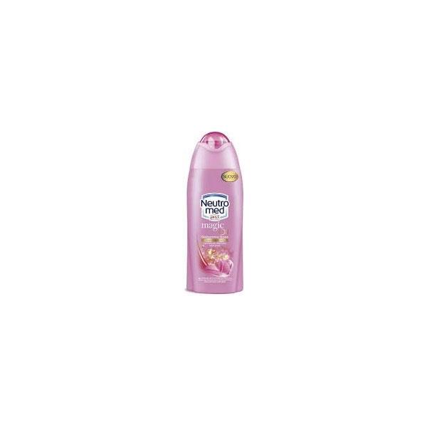 Neutromed  Magic oil gelsomino rosa  bagnoschiuma 250 ml